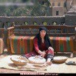 صور اقدام فنانات مصر سمية الخشاب