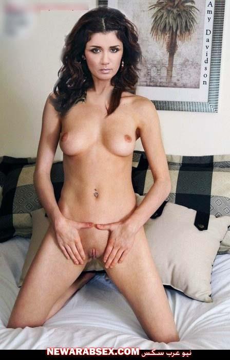 صور بزاز كس طيز غادة عادل عارية تماما صور سكس اباحية جنسية فاضحة