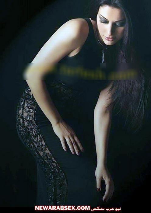 جسم لبناني مثير مايا نصري