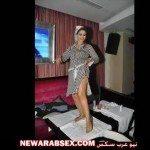 فخاد و اقدام منة فضالي وهي ترقص سكرانة في عيد ميلادها