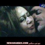 نيك ليلى علوي في فيلم بحب السيما
