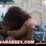 قبلات نادية الجندي الساخنة بالصور