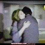 مشهد ساخن لمحمود ياسين و نادية الجندي