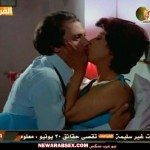 سكس و قبلات رجاء الجداوي مع عادل امام و محمود ياسين