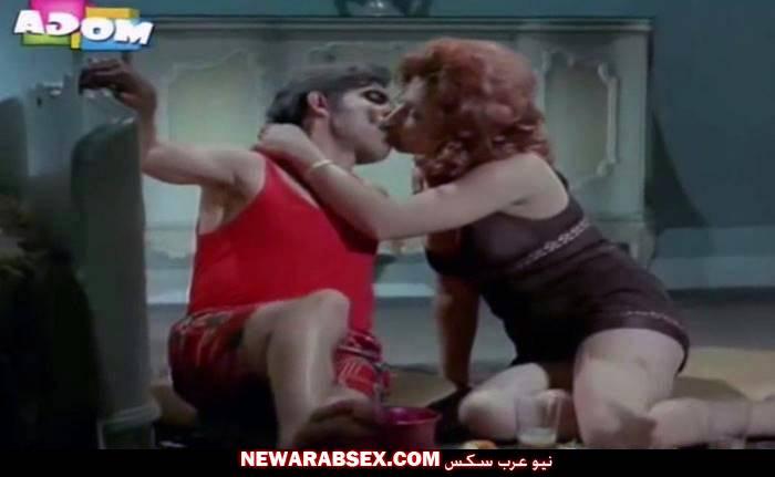 لبلبة باللانجيري مع محمد عوض