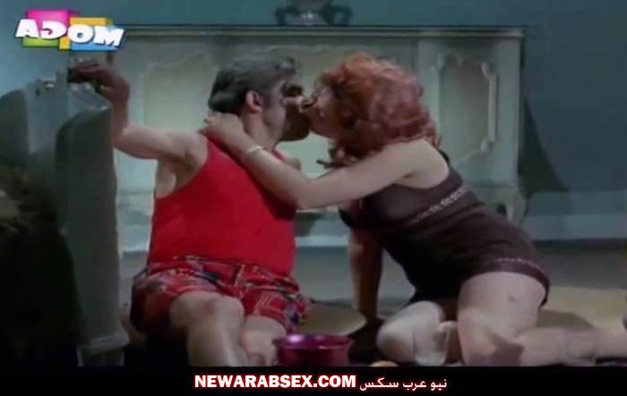 مشهد سكس قبلة لبلبة و محمد عوض