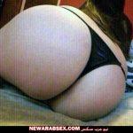 صور طيز بنت مصرية